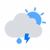 iconfinder cloud rain day sun 4681751.png