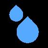 iconfinder drop precipitation rain 4681813.png