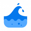 iconfinder wave water sea seaside 4798048.png