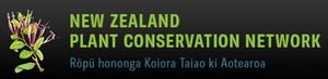 NZ Plant Conservation Network